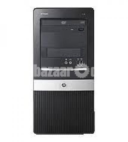 Refublised HP Compaq dx2310 Microtower PC - 1/8