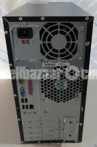 Refublised HP Compaq dx2310 Microtower PC - 6/8
