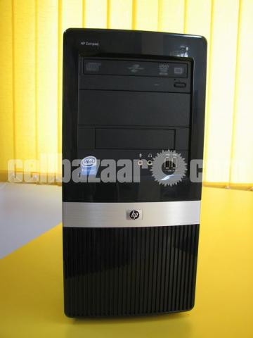Refublised HP Compaq dx2310 Microtower PC - 8/8