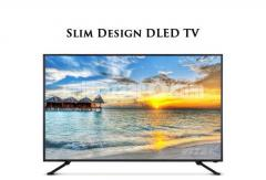 40 inch triton DOUBLE GLASS SMART ANDROID TV - Image 1/3
