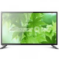 40 inch triton DOUBLE GLASS SMART ANDROID TV
