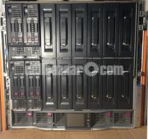 HP Blade Server 681844-B21 10U