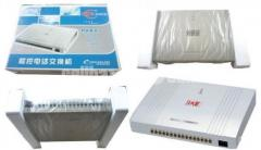 8LINE PABX PACKAGE SYSTEM