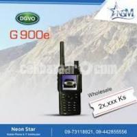 DGVO-G900e wakitaki mobile - Image 2/3