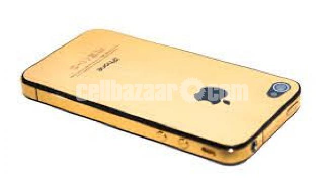 apple iphone 4s intact - 1/4