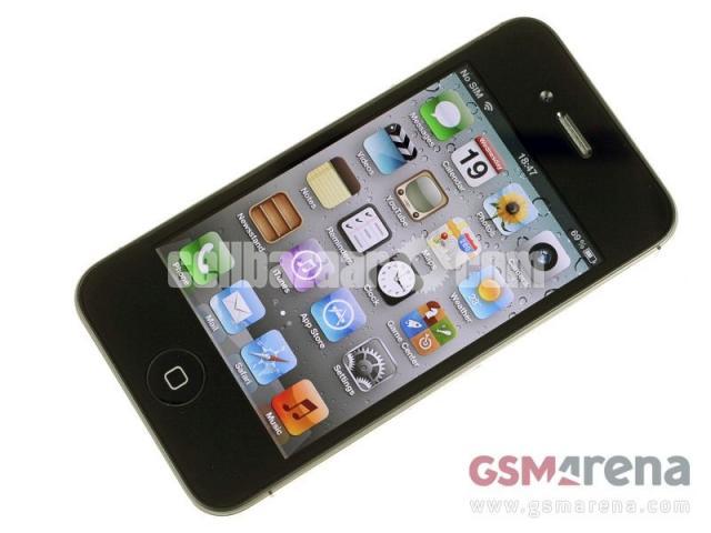 apple iphone 4s intact - 2/4