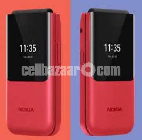 Nokia 2720 Flip - 1/4