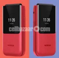 Nokia 2720 Flip - Image 1/4