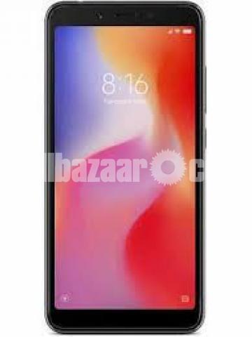 Xiaomi Redmi 6 3GB/32GB - 1/2