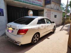 Toyota Allion New shape Self Driven