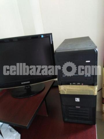 Sell Desktop Computer - 2/2