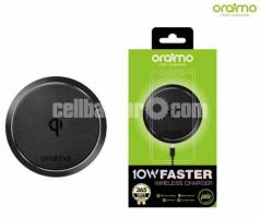 Oraimo 10w Fast Wireless Charger