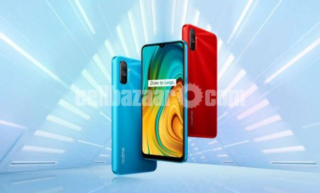 Realme C3 (3/32) Official (New) - 1/4