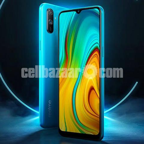 Realme C3 (3/32) Official (New) - 2/4