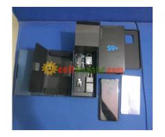 Samasung S9+ Blue (Orginal)