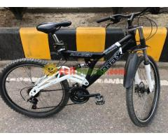 Raleigh MinMax