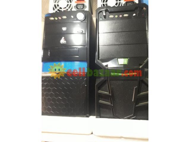 CPU CASING BOX NEW - 1/2