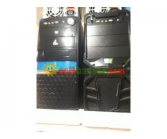 CPU CASING BOX NEW