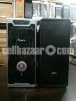 "3RD ZEN 500GB+4GB CORE-i3 গেমিং পিসি+ Dell 19"" Led"