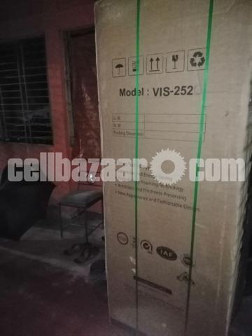 Vision refrigerator 252ltr - 5/5
