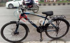 Megna Cycle