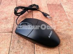 A4TECH OP-620D 2X CLICK WIRED MOUSE - Image 5/5