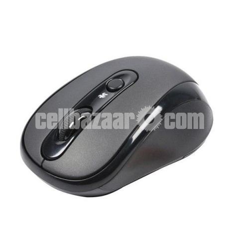A4Tech Wireless Padless Mouse - 2/4