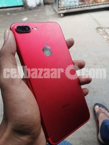 Apple Iphone 7plus (128gb) - 1/8