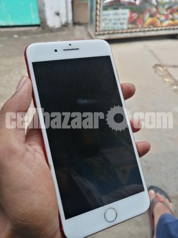 Apple Iphone 7plus (128gb) - 2/8