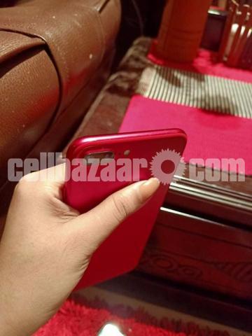 Apple Iphone 7plus (128gb) - 7/8