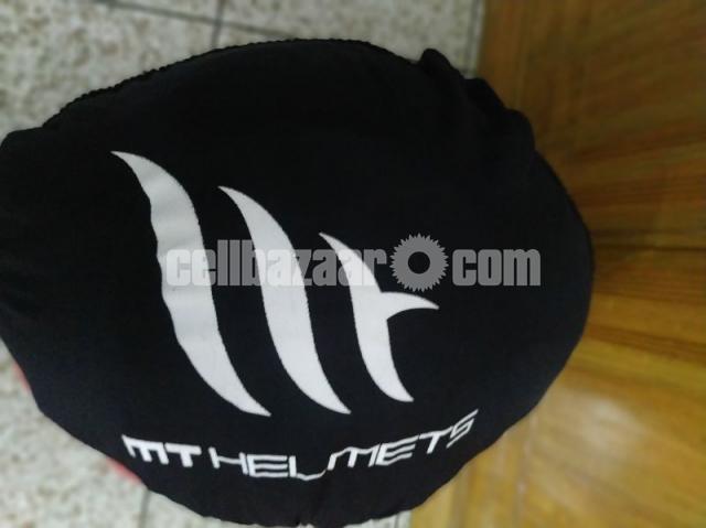 MT helmets stinger - 6/6