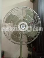 gfc pedestal fan