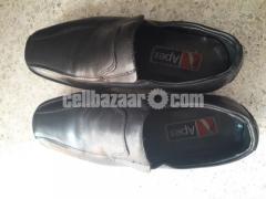 apex men's formal shoe