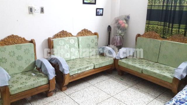Sofa Set - 1/1