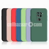 Xiaomi Redmi Note 9S 9 Pro Case Cover