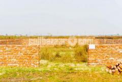 Bashundhara R/A 3 Khata Plot, South Facing