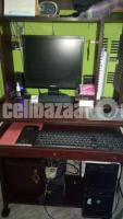 Desktop Computer (Dual Core)
