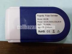 CE, RoHS সার্টিফাইড Original Pulse Oxymeter