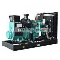 350 KVA Diesel Generator (China)