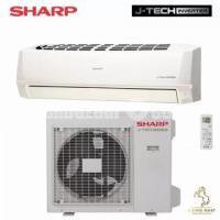 Sharp Brand 1.5  ton ac