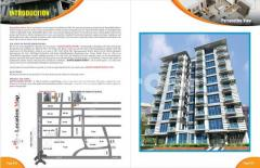 South Face 4 bed Almost Ready 2450 Sft Bashundhara R/A