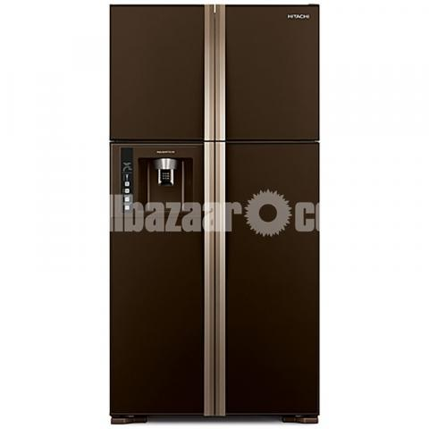 R-W720 hitachi refrigerator - 1/3