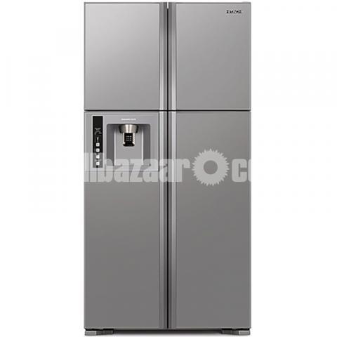 R-W720 hitachi refrigerator - 2/3
