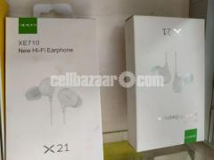 Oppo high beat Headphone
