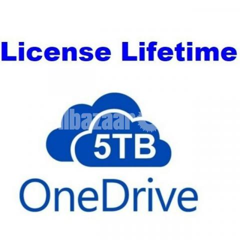 Office 365 Pro Plus With One drive 5TB Lifetime Account. - 2/3