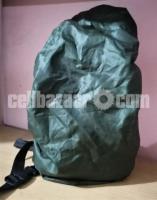 Backpack Rain Cover-15 L