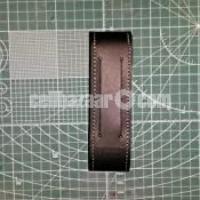 Knife Strap (Vicorinox-Swiss Army-Leather)