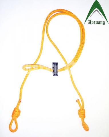 Sun glass Lanyard with Carrying Pouch - 2/4
