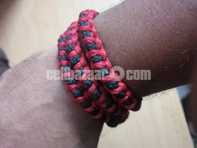 Outdoor Bracelet - 1/2