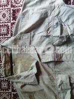 Half Sleeve Travel Shirt (Size XL)